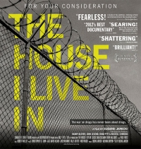 The House I Live In, movie poster